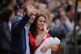 Какой титул новорожденного сына герцогини Кейт и принца Уильяма?