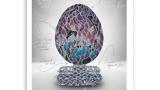 Фаберже выпустит пасхальное яйцо к десятилетию выхода «Игры престолов»