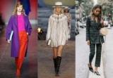 Модные образы на весну 2018 года: арт-принты, клетка и бахрома