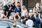 Ванесса Паради вышла замуж: первые фото со свадьбы