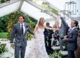 В сети появились фото волшебная свадьба Гвинет Пэлтроу