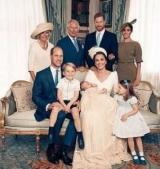 Принцу Джорджу исполнилось 5 лет: фото именинника