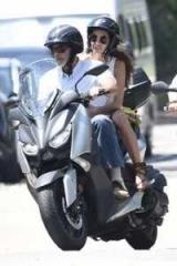 Как вы проводите время, Амаль и Джордж Клуни на Сардинии?