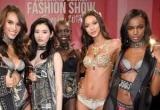 На дефиле Victoria\'s Secret 2017 показала бюстгальтер за $2 млн