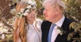 Суперсекретная свадьба: Борис Джонсон женился на своей 33-летней возлюбленной