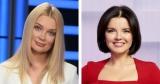 Телеведущие Лидия Таран и Маричка Падалко вакцинировались