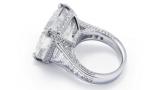 На аукционе продали кольцо с самым крупным бриллиантом Австралии