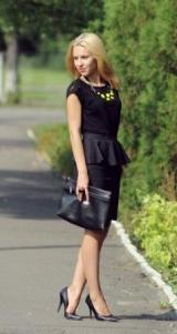 Юбки обувь: модные сочетания юбка-карандаш